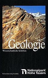 Hohe Tauern Geologie